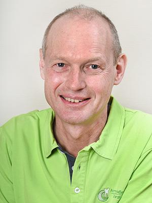 Arne Modler